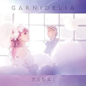 MIRAI(初回生産限定盤)(DVD付)