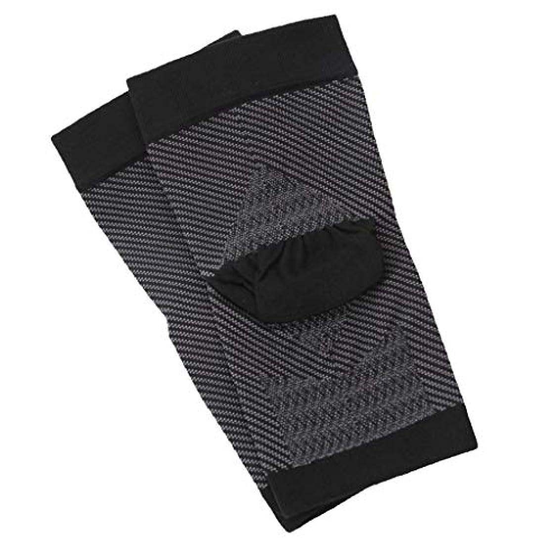 好きであるびっくりするトピックchiwanji 1ペア かかと 靴下 ソックス 角質ケア 保湿 美容 洗える 男女兼用 全2種類 - S-M