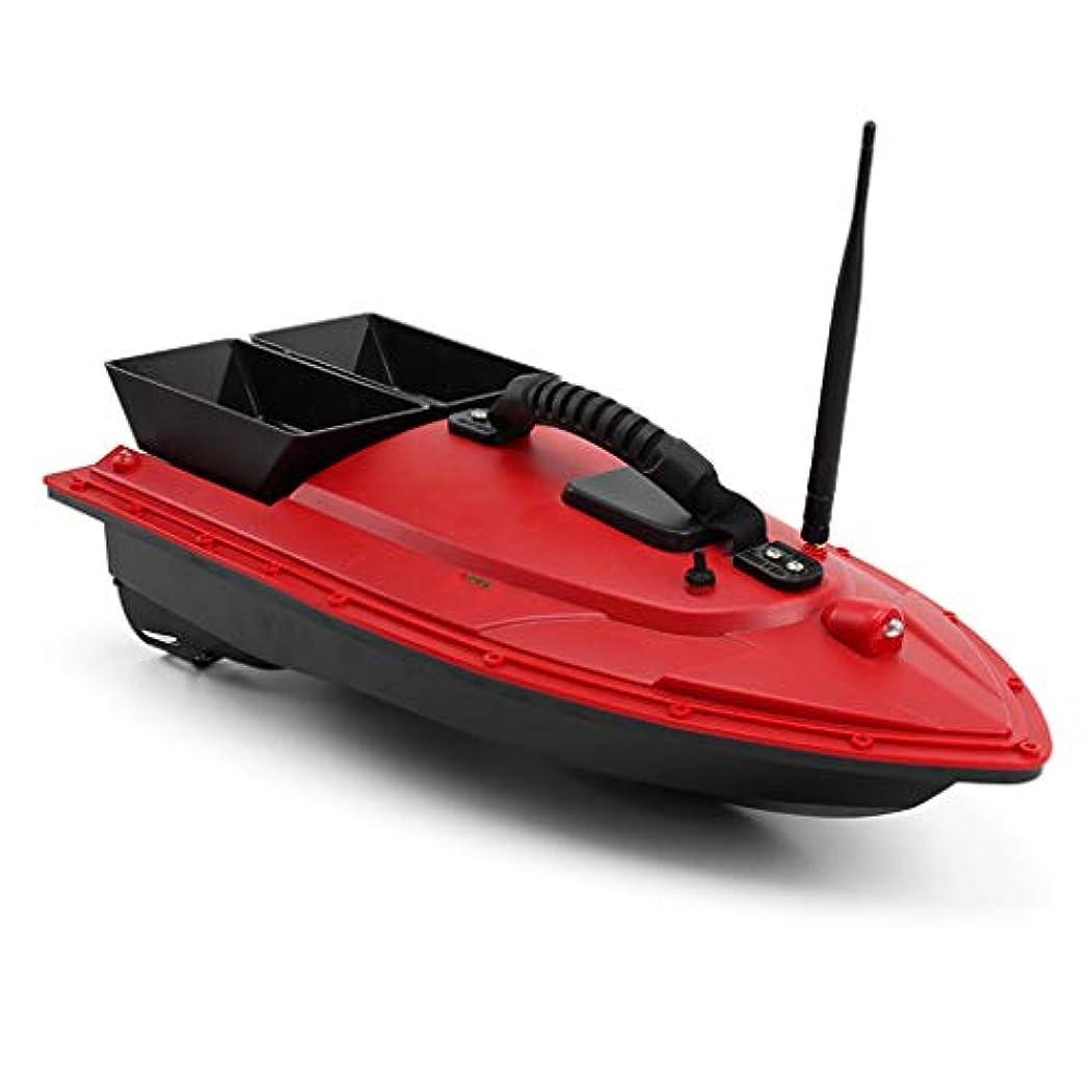 舌困惑する歪める釣り、ボート、船、リモコンボート、500メートル、ワイヤレス定点釣り用品、釣り用品、赤