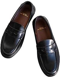[グリーンレーベルリラクシング] 靴 レザー ローファー スニーカー 32316991753 メンズ メンズ