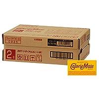 大塚製薬 カロリーメイト ブロック チョコレート 2本×60個