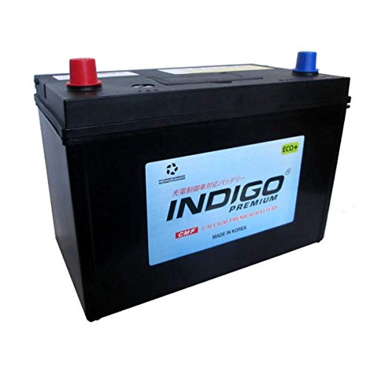 眠り本土受信インディゴ バッテリー 135D31R キャラバンマイクロバス KG-DWMGE25 H14/11~H15/5 4WD