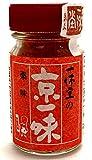 京都限定 京やくみ匠 一休堂 京一味 瓶入(15g)