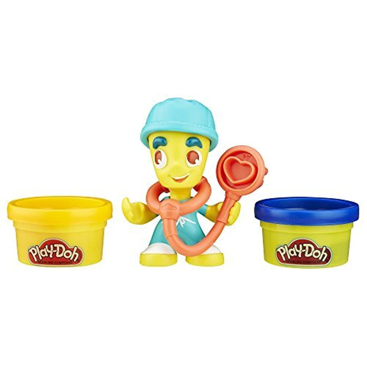 Play-Doh Town Doctor [並行輸入品]