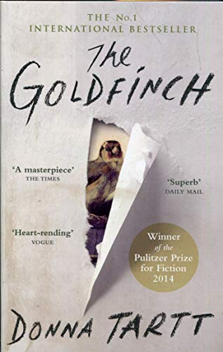 The Goldfinchの詳細を見る