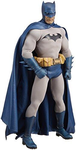 サイドショウ・シックス・スケール DCコミックス バットマン 1/6スケール プラスチック製 塗装済み可動フィギュア