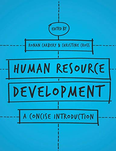 Download Human Resource Development: A Concise Introduction 1137360097