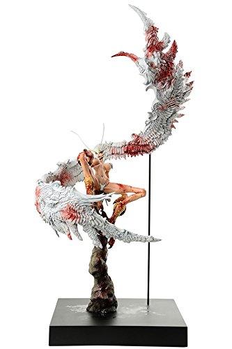 デビルマン シレーヌ ~恍惚の妖鳥~ Blood of beauty エクセレントレジン (ポリストーン)製 塗装済み 完成品フィギュア