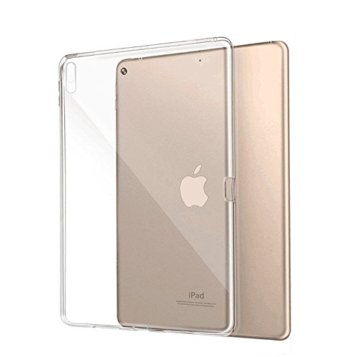 TopACE Apple iPad Pro 10.5 極薄 ソフト クリア ...