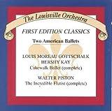 Cakewalk Ballet / Incredible Flutist by VARIOUS ARTISTS (1994-03-15)