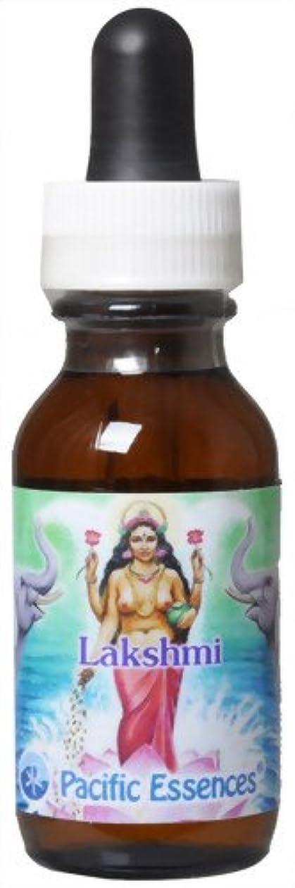 昆虫を見る食用プロット女神のエッセンス ラクシュミ(Lakshmi)