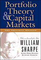 Portfolio Theory and Capital Markets