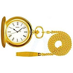 [セイコー]SEIKO 懐中時計 ポケットウオッチ SAPQ004