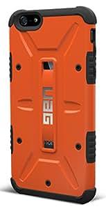 【日本正規代理店品】URBAN ARMOR GEAR iPhone 6s Plus/6 Plus (5.5インチ)用コンポジットケース オレンジ フラストレーションフリーパッケージ(FFP) UAG-FIPH6SPLS-RST