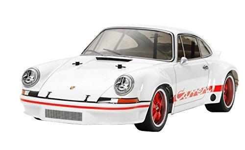 1/10 XBシリーズ No.174 XB ポルシェ 911 カレラ RSR ホワイトバージョン (TT-01シャーシ) プロポ付き塗装済み完成品 57874