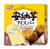 丸永製菓 安納芋あいすバー 8入