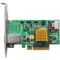 HighPoint SAS/SATA レイドカード 6Gb/s RocketRAID 2721