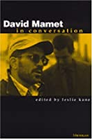 David Mamet in Conversation (Theater: Theory/Text/Performance) by Unknown(2001-07-13)