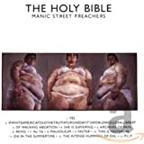 Holy Bible - England