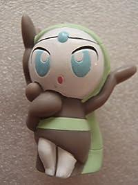 POKEMON ポケモン ポケットモンスター 指人形 ポケモンキッズ メロエッタ ボイスフォルム