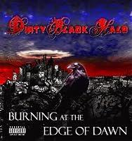 Burning at the Edge of Dawn