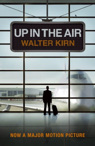 Up in the Air (English Edition)