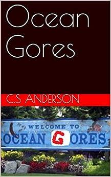 Ocean Gores by [Anderson, C.S]