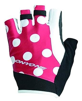 [オンヨネ] 手袋 BKA98903 Dレッド 日本 L-(日本サイズL相当)