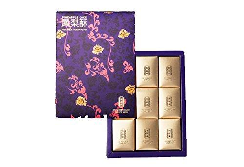 《舊振南》鳳梨酥禮盒 パイナップルケーキ(9入) 《台湾 お...