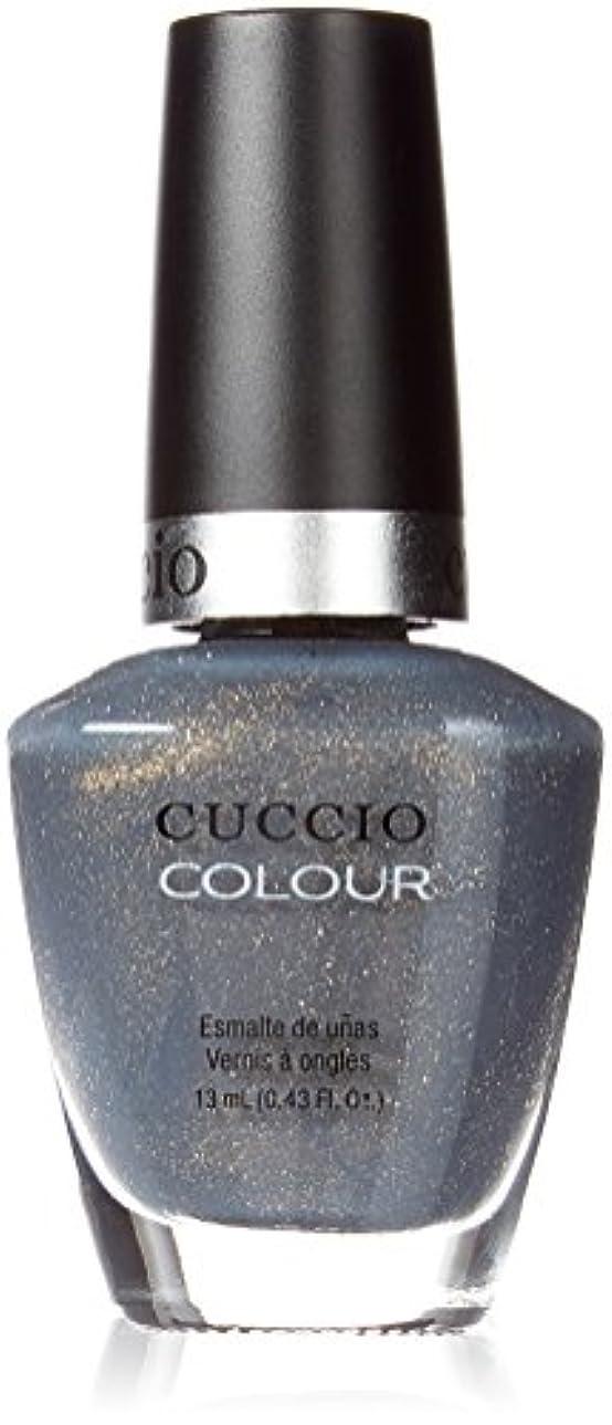 種類マガジン置き場Cuccio Colour Gloss Lacquer - Grey's Anatomy - 0.43oz / 13ml