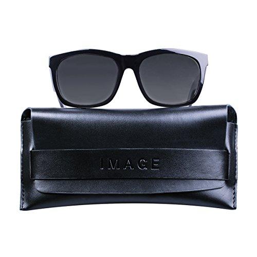 IMAGE 新品 サングラス 偏光レンズ ファッション UV...