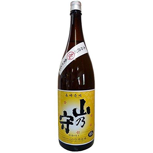 山の守酒造場 山乃守 瓶 1800ml [長崎県]