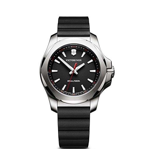 [ビクトリノックス スイスアーミー]VICTORINOX SWISSARMY 腕時計 レディース イノックス I.N.O.X. V ヴィクトリノックス 241768 [正規輸入品]
