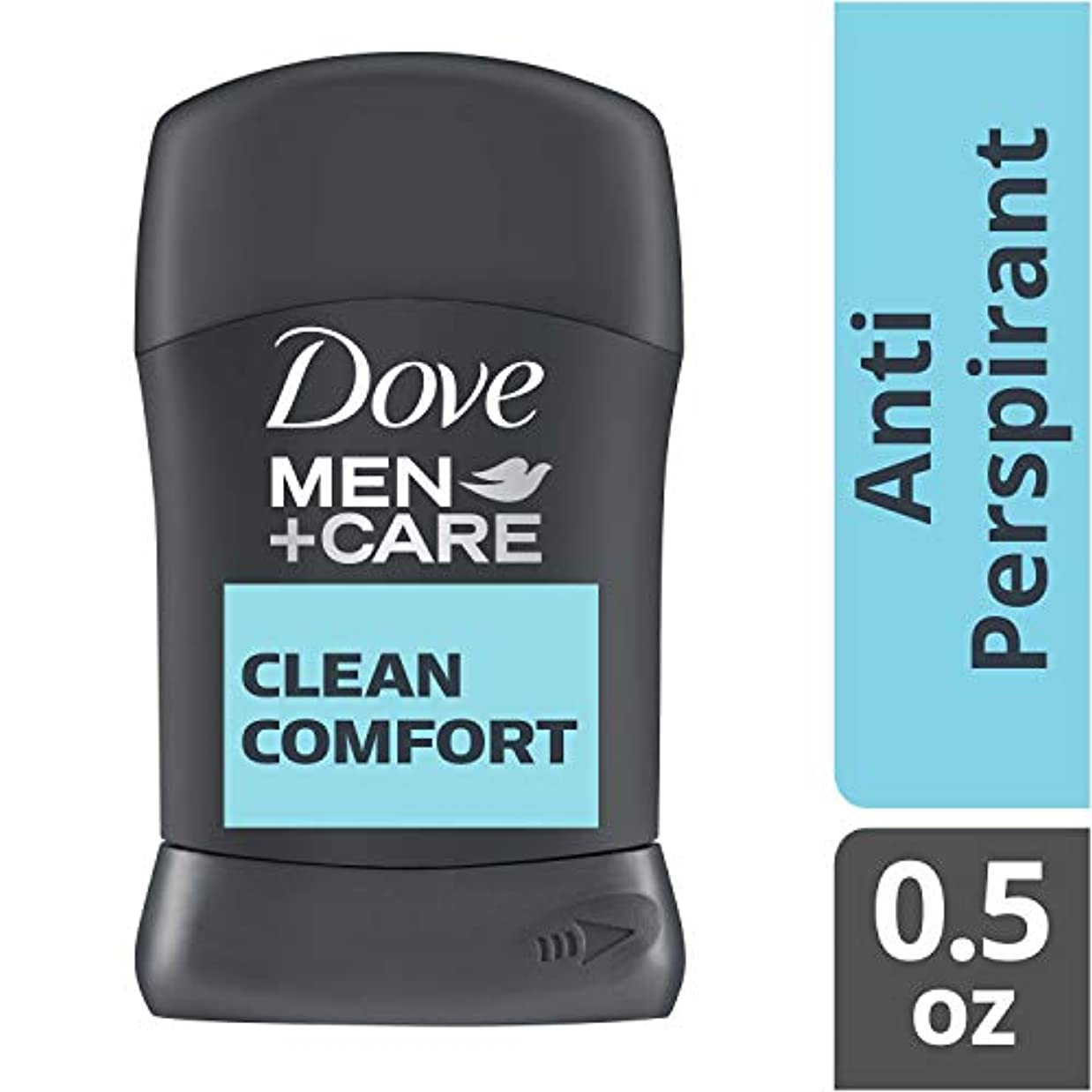 Dove Men Care Clean Comfort Antiperspirant Deodorant 0.5oz (14g)