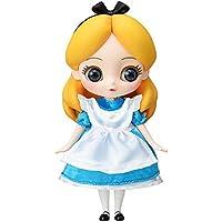 CUICUI Disney Characters PM Doll Alice キュイキュイ ディズニーキャラクターズ PM ドール アリス 全1種