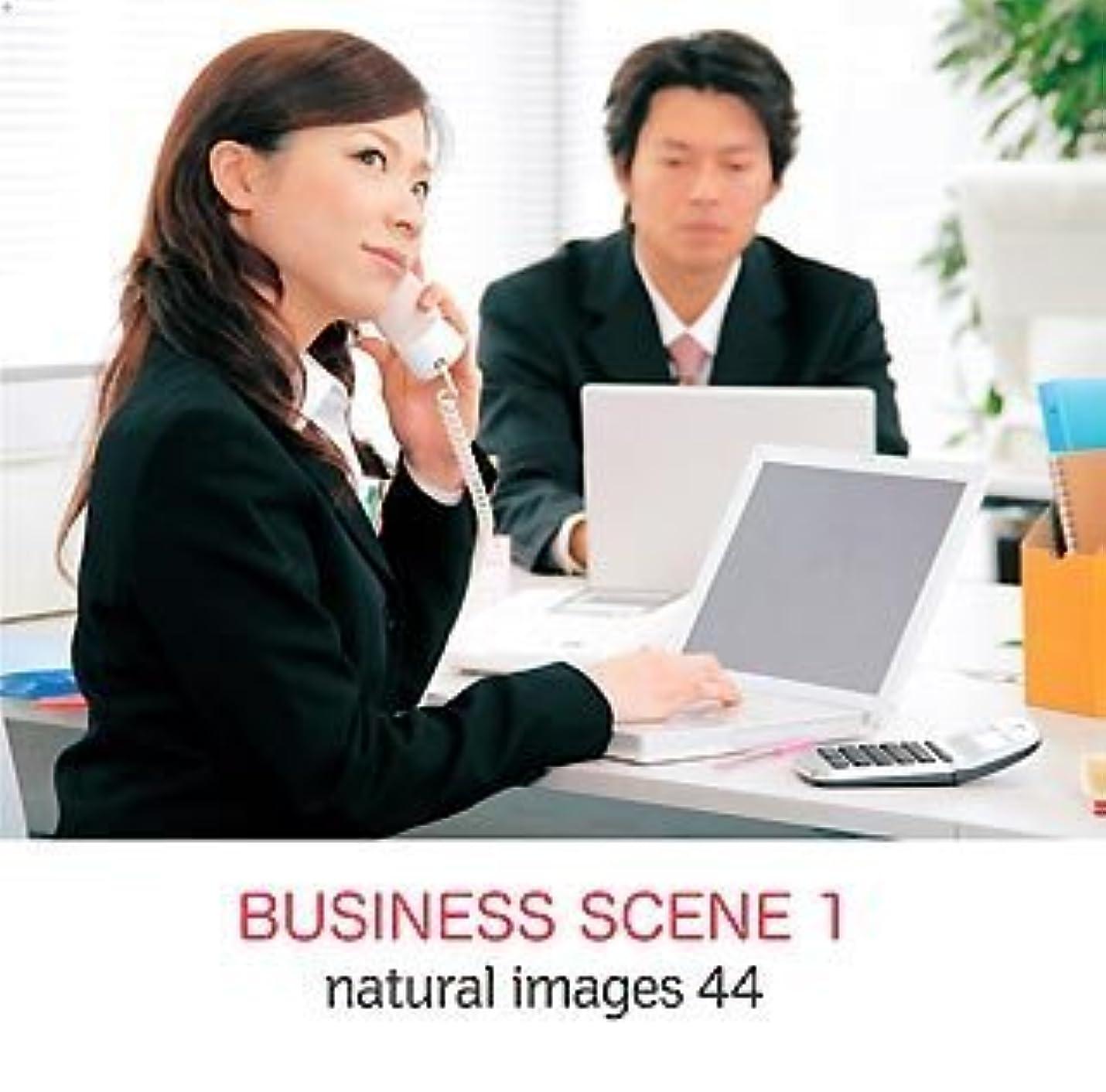 適切な完璧試みnatural images Vol.44 BUSINESS SCENE 1