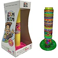 Loom Boom Bracelet Storage and Display System by Enor Corporation [並行輸入品]
