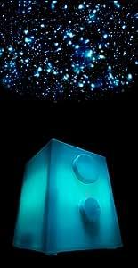 バスプラネタリウム カラー ブルー mix 024