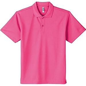[グリマー] 半袖 4.4オンス ドライ ポロ...の関連商品9