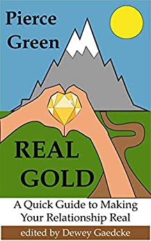 Real Gold by [Green, Pierce]