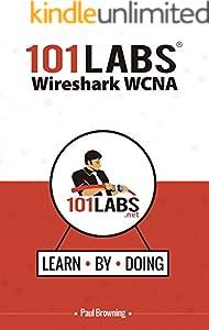 101 Labs - Wireshark WCNA (English Edition)