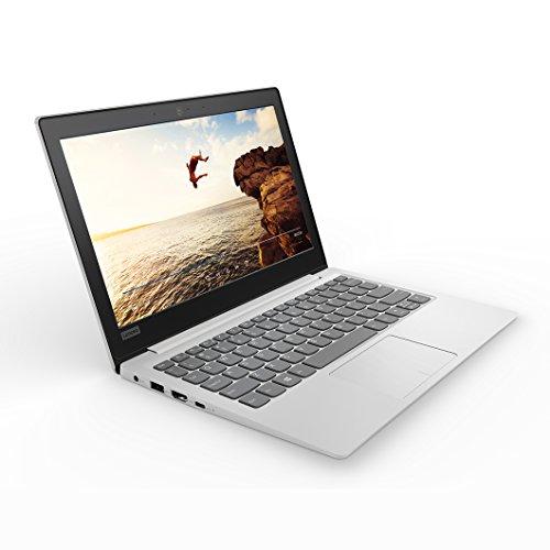 『Lenovo ノートパソコン ideapad 120S 11.6型/Pentium搭載/4GBメモリー/128GB SSD/Office搭載/ブリザードホワイト 81A400DFJP』の2枚目の画像