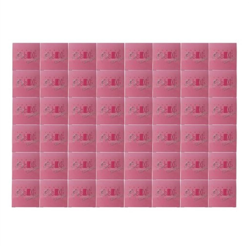 肉のかもめマージン東京ラブソープ ピュアガールズ (80g) 1ケース(48個入り)