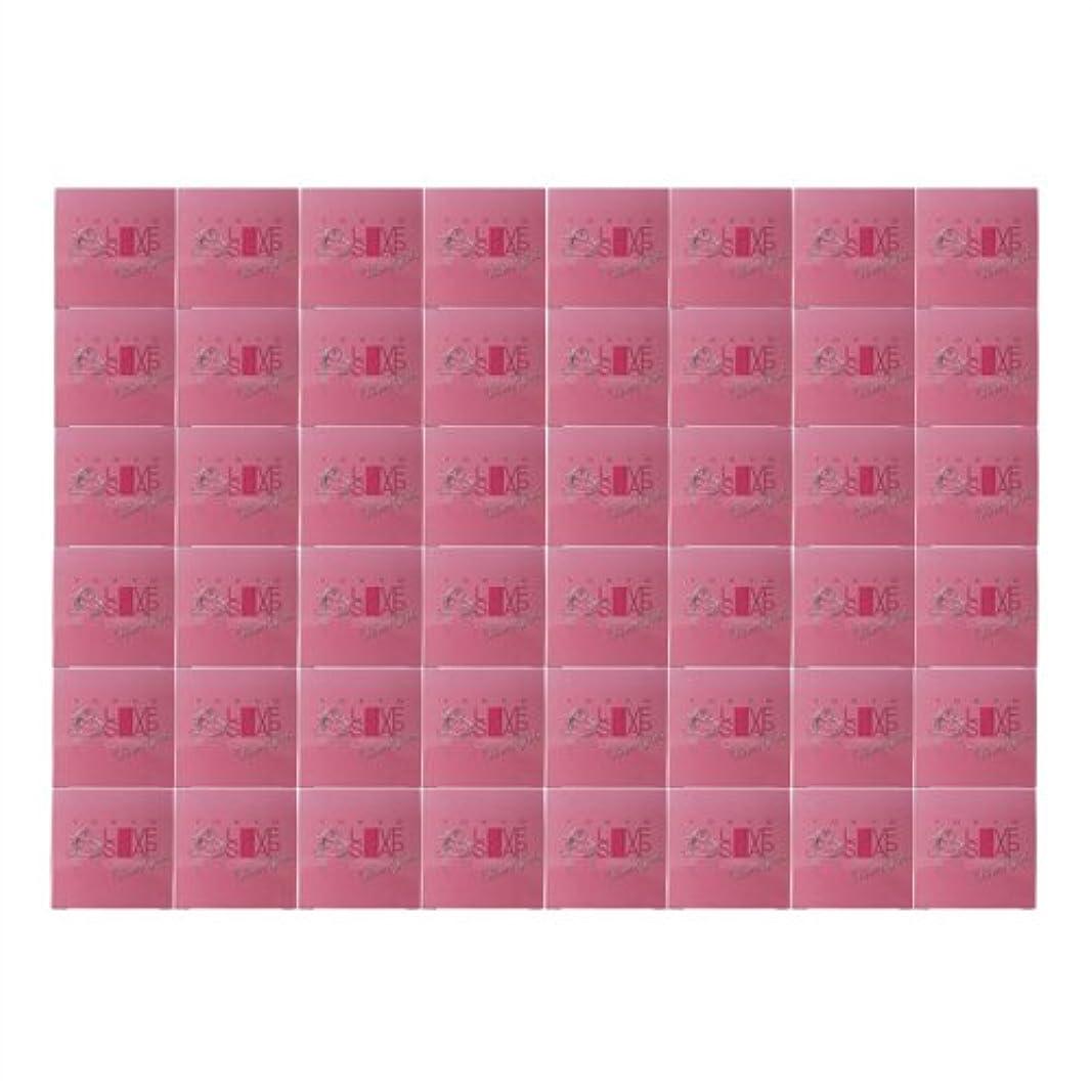 ガードケント食器棚東京ラブソープ ピュアガールズ (80g) 1ケース(48個入り)