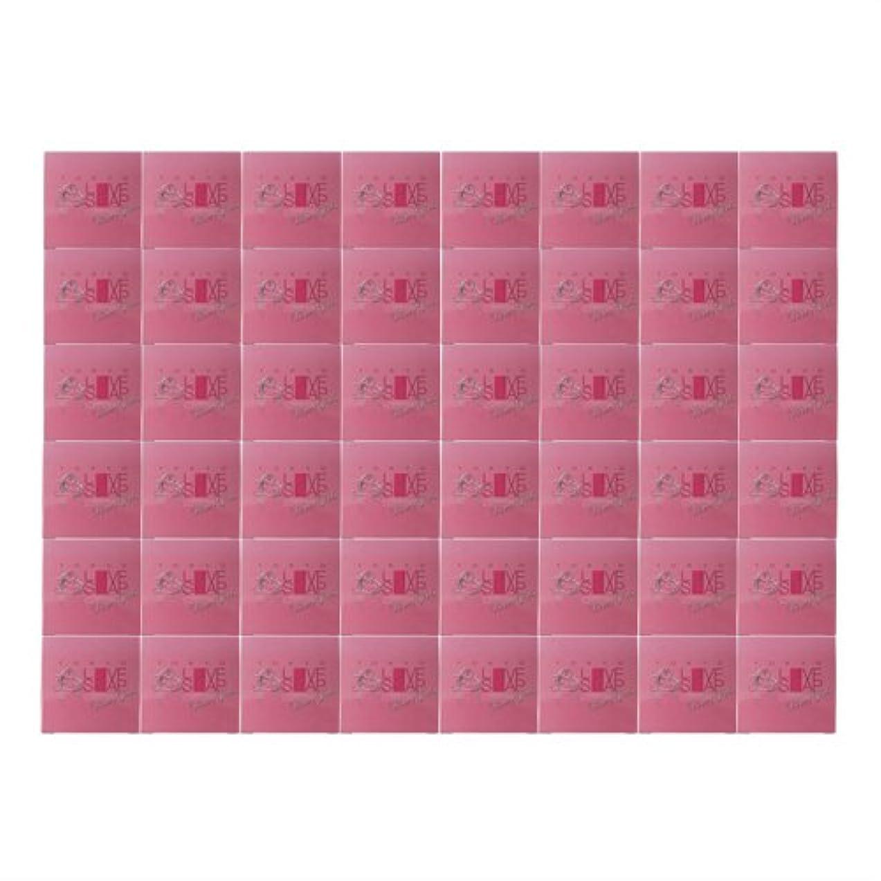 隣接するビュッフェ不振東京ラブソープ ピュアガールズ (80g) 1ケース(48個入り)