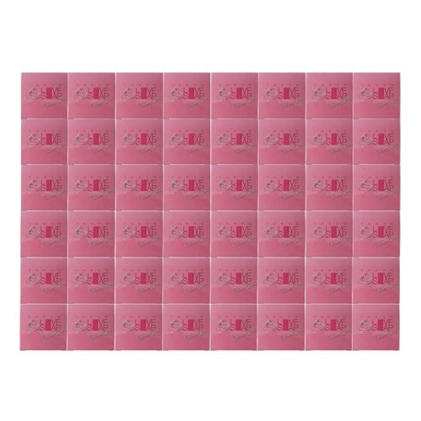 にぎやか記念碑的な宣伝東京ラブソープ ピュアガールズ (80g) 1ケース(48個入り)