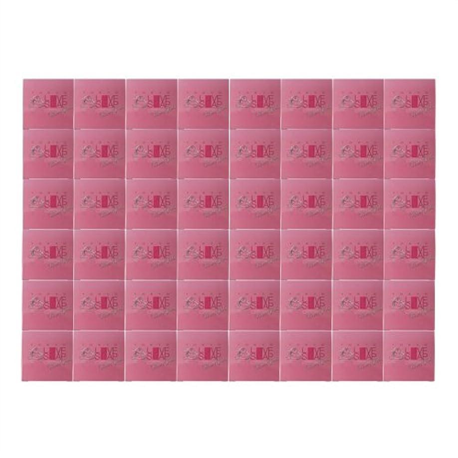プレゼン小競り合いリビングルーム東京ラブソープ ピュアガールズ (80g) 1ケース(48個入り)