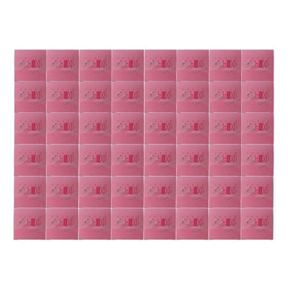 地質学脆い光電東京ラブソープ ピュアガールズ (80g) 1ケース(48個入り)