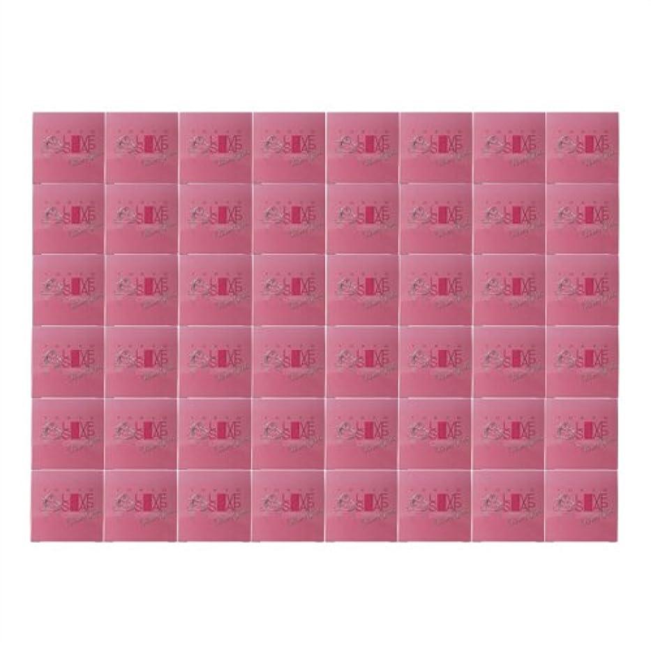 可動普通に剃る東京ラブソープ ピュアガールズ (80g) 1ケース(48個入り)