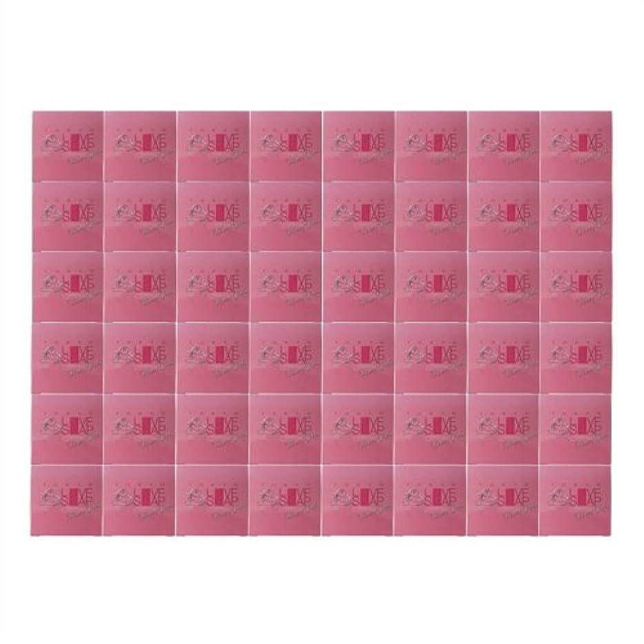 脅威貝殻フック東京ラブソープ ピュアガールズ (80g) 1ケース(48個入り)